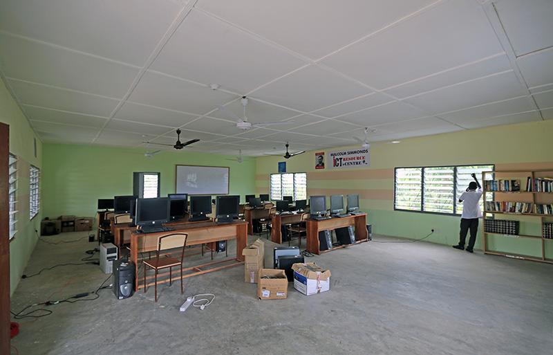 Afoaka lab
