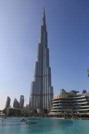 Burj Khalifa 1