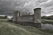 Caerlaverock castle 1