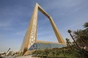 Dubai Frame 1