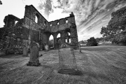 Dundrennan abbey 2