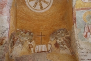 Saint Nicholas church fresco 3