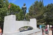 Terry Fox Memorial 1