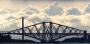 Forth Road & Rail bridge