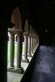 Iona abbey 1