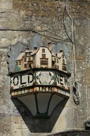 Old New Inn