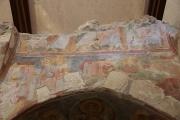 Saint Nicholas church fresco 2