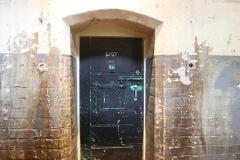 Cell Door