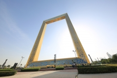 Dubai Frame 2
