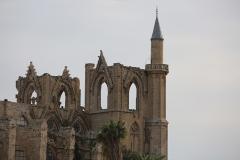 Lala Mustafa Pasha Mosque 2