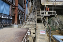 Mill 3 staircase