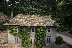 Miniature Cottage