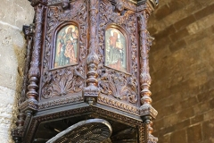 Orthodox Church Pulpit