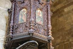Orthodox Church Pulpit