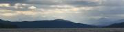 Over Loch Rannoch to Glencoe 2
