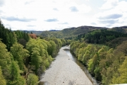 River Garry