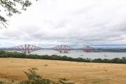 3 Forth bridges