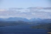Loch Rannoch & Glen Coe