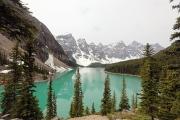 Moraine Lake 1