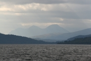 Over Loch Rannoch to Glencoe 1