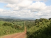 Kenya hills