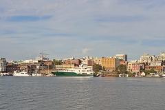 Victoria Cityscape