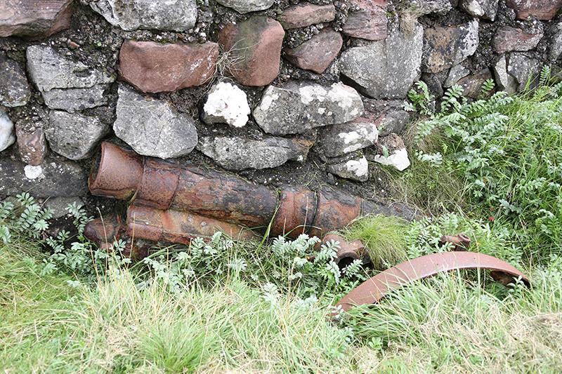 German howitzer 1