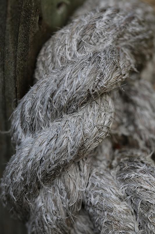 Rope strands
