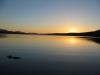 Sunset over Rannoch