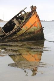Abandoned Reflection