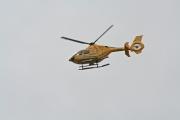 SAS air ambulance