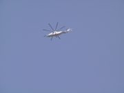 UN chopper