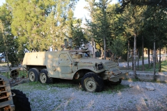 BTR 152 APC
