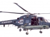 Dutch naval helicopter
