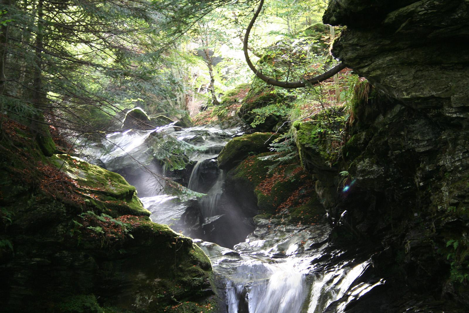 Falls of Archan